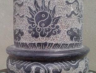 (Tiếng Việt) Bát hương đá trong đời sống tâm linh của người Việt