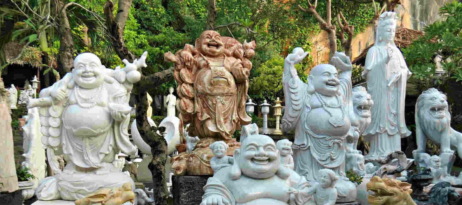 Đồ đá mỹ nghệ Đà Nẵng